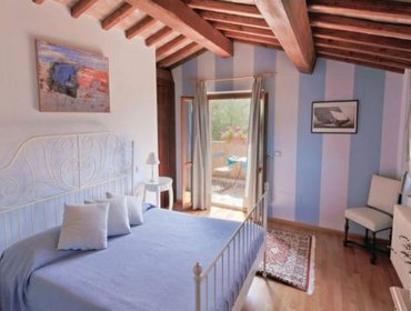 Апартаменты Rental Villa Villa Trasimenoeee - Magione, 4 bedrooms, 8 persons