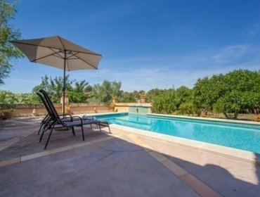 Apartments Rental Villa SON GORRIO - Sant Llorenc des Cardassar, 3 bedrooms, 6 persons