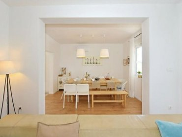 Apartments Rental Villa Primosten-Bilo - Primosten, 5 bedrooms, 16 persons