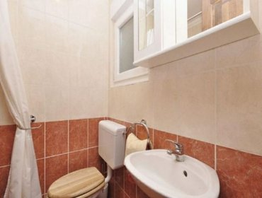 Апартаменты Rental Apartment Murter-Tisno - Tisno, studio flat, 3 persons