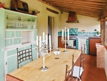 Апартаменты Rental Apartment La Collinettaeee - Pietrasanta LU, studio flat, 4 persons