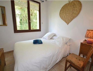 Апартаменты Rental Villa St Laurent des Arbres - Saint-Laurent-des-Arbres, 3 bedrooms, 6 persons