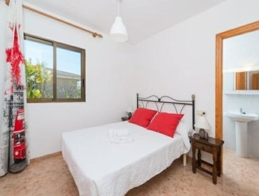 Апартаменты Rental Villa CLIVIA - Muro, 3 bedrooms, 6 persons