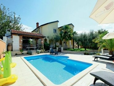 Апартаменты Rental Apartment Porec-Kosinozici - Porec, 2 bedrooms, 4 persons