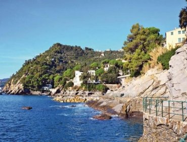 Apartments Rental Apartment Mimosaeee - Rapallo GE, studio flat, 5 persons