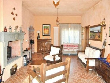 Апартаменты Rental Villa L´Argentoeee - Tarquinia VT, 4 bedrooms, 8 persons
