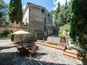 Apartments Rental Villa BOSC - 0297 - Selva, 3 bedrooms, 6 persons