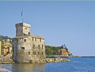Apartments Rental Apartment Alloroeee - Rapallo GE, studio flat, 4 persons