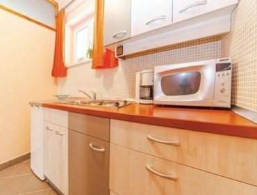 อพาร์ทเมนท์ Rental Apartment Crikvenica-Kraljevica - Kraljevica, 2 bedrooms, 5 persons