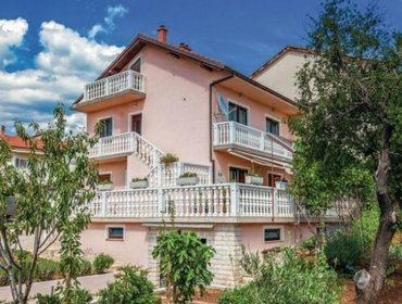 อพาร์ทเมนท์ Rental Apartment Crikvenica-Kraljevica - Kraljevica, 2 bedrooms, 4 persons