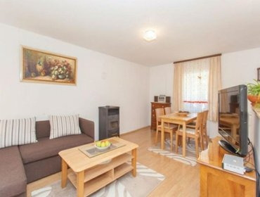 Apartments Rental Apartment Krk-Gabonjin - Dobrinj, studio flat, 4 persons