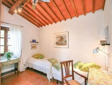 Апартаменты Rental Villa Lenaeee - Gavorrano, 2 bedrooms, 5 persons