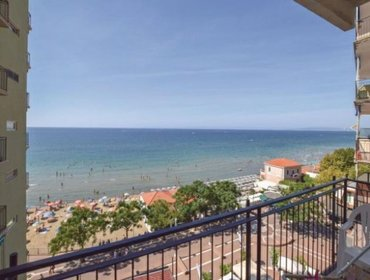 Апартаменты Rental Apartment Magnoliaeee - Follonica (GR), 4 bedrooms, 8 persons