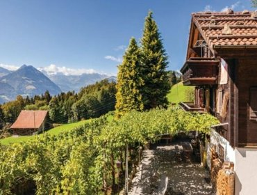 Апартаменты Rental Villa Zun-Zweieee - Saanen, 5 bedrooms, 12 persons
