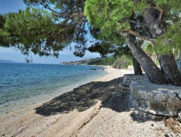 Апартаменты Rental Villa Makarska-Igrane - Podgora, 2 bedrooms, 5 persons