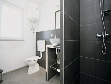 Apartments Rental Apartment Primosten-Bilo - Bilo, studio flat, 4 persons