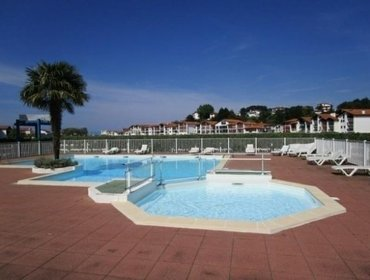 Apartments Rental Apartment Residence Fort socoa 4 - a 350m de la plage de Socoa - Urrugne, 1 bedroom, 4 persons