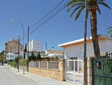 Apartments Rental Villa El Arenal-s'Arenal - Palma de Majorca, 3 bedrooms, 6 persons