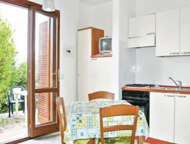 Апартаменты Rental Apartment Casa Cittai 1eee - San Teodoro -OT-, studio flat, 2 persons