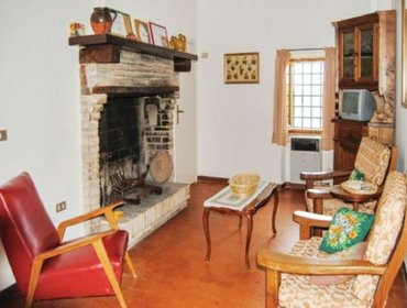 Апартаменты Rental Villa Casa Rambottieee - Assisi PG, 3 bedrooms, 7 persons