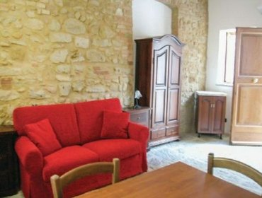 Апартаменты Rental Apartment Volterra - Volterra PI, studio flat, 2 persons