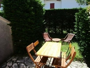 Apartments Rental Villa Maitena  - Urrugne, 2 bedrooms, 4 persons