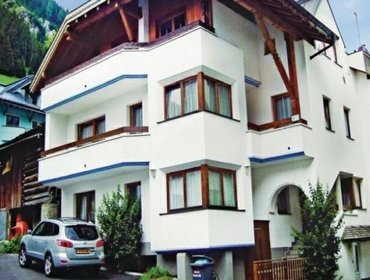 Апартаменты Rental Apartment Ischgl - Ischgl, 3 bedrooms, 8 persons