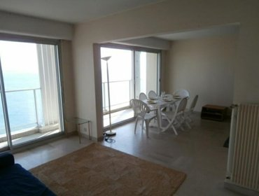 Апартаменты Rental Apartment Fregate A81 - Biarritz, 1 bedroom, 4 persons