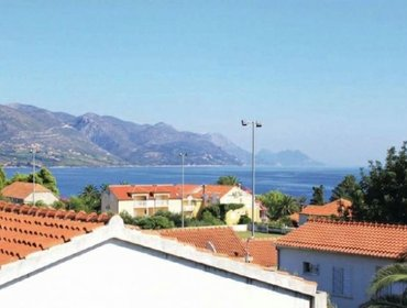Апартаменты Rental Apartment Peljesac-Orebic - Orebic, 2 bedrooms, 4 persons
