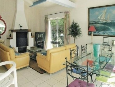 Апартаменты Rental Villa Ste Marie de Re/Ile de Re - Sainte-Marie-de-Re, 3 bedrooms, 6 persons