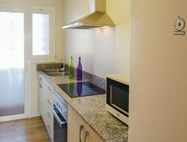 Apartments Rental Apartment Malgrat de Mar - Malgrat de Mar, 2 bedrooms, 6 persons