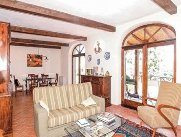 Апартаменты Rental Villa Villa Olivieee - Subbiano AR, 4 bedrooms, 8 persons