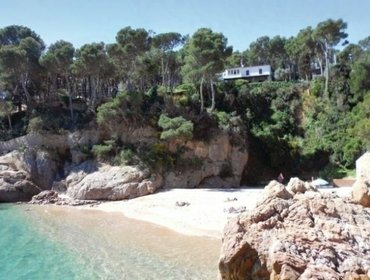 Apartments Rental Villa Begur - Begur, 2 bedrooms, 4 persons