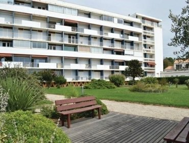 Апартаменты Rental Apartment St. Georges de Didonne - Saint-Georges-de-Didonne, 3 bedrooms, 6 persons