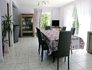 Апартаменты Rental Villa Fouesnant - Fouesnant, 4 bedrooms, 8 persons