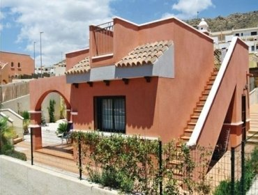 Apartments Rental Villa Puerto de Mazarron - Puerto de Mazarron, 3 bedrooms, 6 persons
