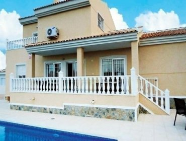 Апартаменты Rental Villa Ciudad Quesada-Rojales - Rojales, 3 bedrooms, 8 persons