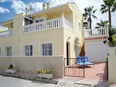 Апартаменты Rental Apartment Rojales - Rojales, 2 bedrooms, 4 persons