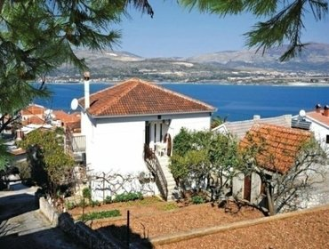 Апартаменты Rental Apartment Ciovo-Mastrinka - Trogir, 2 bedrooms, 4 persons