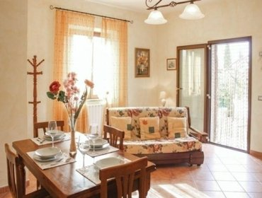Апартаменты Rental Apartment Cecina - Cecina LI, studio flat, 4 persons