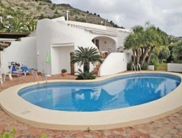 อพาร์ทเมนท์ Rental Villa Javea - Javea, 2 bedrooms, 4 persons