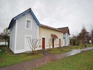 Апартаменты Rental Villa Marciac - Marciac, 2 bedrooms, 6 persons