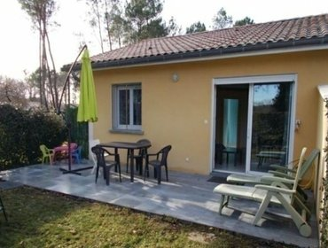 Апартаменты Rental Villa Soustons - Soustons, 2 bedrooms, 5 persons