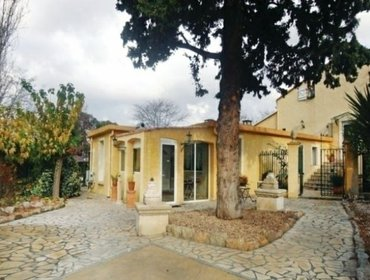 Апартаменты Rental Villa Beziers - Beziers, 2 bedrooms, 8 persons