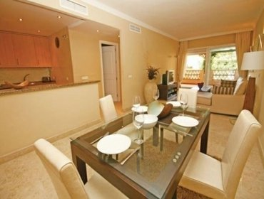 Apartments Rental Apartment Marbella - Elviria, Marbella, 2 bedrooms, 4 persons