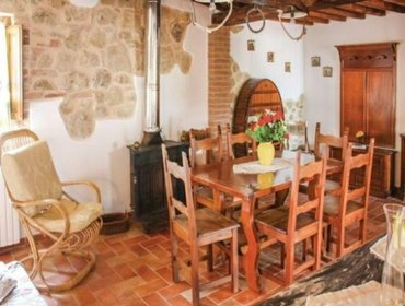 Апартаменты Rental Apartment I Giglieee - Volterra PI, 2 bedrooms, 6 persons