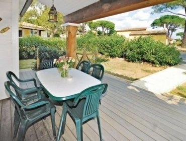 Апартаменты Rental Villa Gassin - Gassin, 2 bedrooms, 6 persons