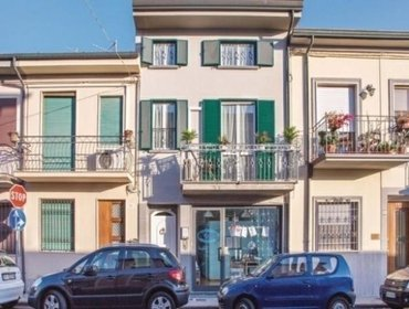 Apartments Rental Villa Casa al Mareeee - Viareggio LU, 2 bedrooms, 6 persons