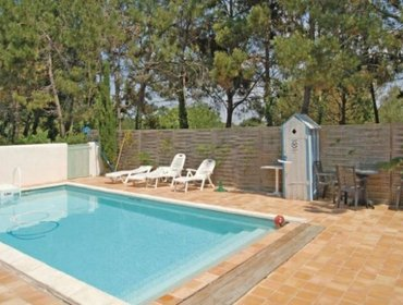 Апартаменты Rental Villa Ste Marie de Re - Sainte-Marie-de-Re, 2 bedrooms, 4 persons