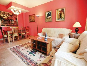 Apartments Rental Villa Begur - Begur, 4 bedrooms, 8 persons